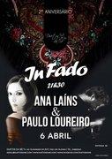 MÚSICA: Ana Laíns & Paulo Loureiro