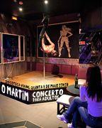 """MÚSICA: O Martim """"Concerto para Adultos"""""""