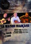 MÚSICA: La Maison Française