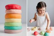 CRIANÇAS: Vamos pôr a mão na massa e fazer plasticina caseira e comestível (+12 meses) - AO AR LIVRE