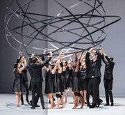 DANÇA: Spirit, pela Companhia de Dança da Ópera de Gotemburgo