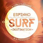 AR LIVRE: Espinho Surf Destination