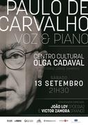MÚSICA: Paulo de Carvalho