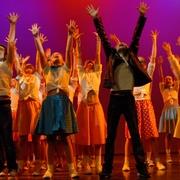 CRIANÇAS: Semana de Aulas Abertas na EDSAE, Escola de Dança e Teatro Musical