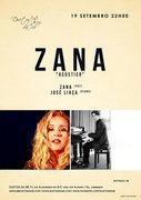 """MÚSICA: Zana """"Acústico"""""""