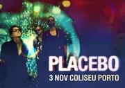 MÚSICA: Placebo