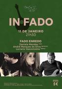 MÚSICA: Fado Enredo - Concertos IN FADO