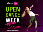 AULAS: Open Dance Week