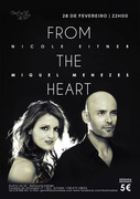 MÚSICA: Nicole Eitner & Miguel Menezes - From the Heart