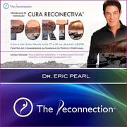 PROGRAMAS DE FORMAÇÃO: Cura Reconectiva® | Porto - Julho 2015