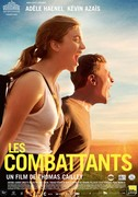 CINEMA: Os Combatentes