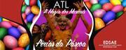 """CRIANÇAS: ATL Férias da Páscoa 2015  """"A Magia dos Musicais"""" na EDSAE"""