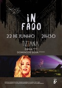 """MÚSICA: """"Tizzana"""" - Zana & Domingos Silva - Concertos IN FADO"""