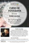 FORMAÇÃO: Curso de Fotografia