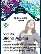 MÚSICA: Liliana Martins nas Festas da Freguesia de Santa Clara