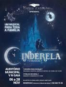 ESPECTÁCULOS: Cinderela - O Musical