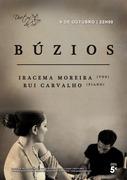 """MÚSICA: """"Búzios"""" - Iracema Moreira & Rui Carvalho"""