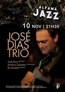 MÚSICA: José Dias Trio - Concertos ALFAMA JAZZ