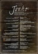 CONCERTOS DE JUNHO 2016 - MÚSICA AO VIVO & GASTRONOMIA NO DUETOS DA SÉ, ALFAMA, LISBOA - CONCERTS OF JUNE 2016