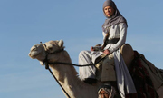 CINEMA: Rainha do Deserto