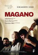 MÚSICA: Magano