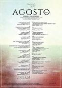 MÚSICA: Concertos de Agosto de 2016 no Duetos da Sé