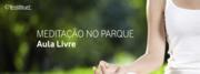 AR LIVRE: Meditação no Parque - Palácio de Cristal