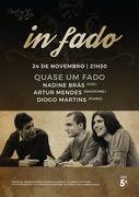 MÚSICA: Nadine Brás, Artur Mendes & Diogo Martins