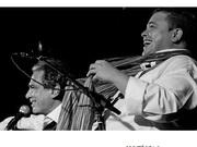 MÚSICA: Ricardo Ribeiro com Rabih Abou-Khalil e Orquestra Metropolitana de Lisboa