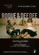 MÚSICA: Roque & Dee Dee