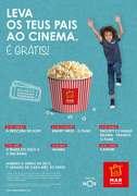 """CINEMA: """"À Procura de Dory"""""""