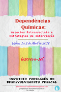 CURSO: Dependências Químicas: Aspectos Psicossociais e Estratégias de Intervenção