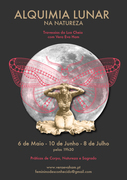 AR LIVRE: Alquimia Lunar na Natureza