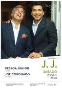 """MÚSICA: """"J.J."""" – Pessoa Júnior & Joe Coronado"""