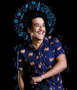 WORKSHOP: Improvisação Teatral com Marco Gonçalves