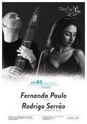 MÚSICA: Fernanda Paulo & Rodrigo Serrão