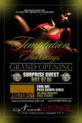 Temptation Thursday in Queens