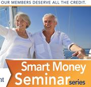 Smart Money Seminar: Are You Ready for Retirement?