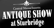 Central Mass Antique Show