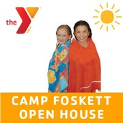 Camp Foskett OPEN HOUSE