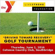 3rd Annual LiveSTRONG Golf Tournament