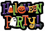 All Day Halloween Party