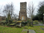 CHRISTMAS CAROLS AT HORNSEY CHURCH TOWER 6.00 PM SATURDAY 22 DECEMBER WITH MULLED WINE AND MINCE PIES