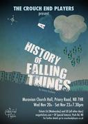 """""""A History Of Falling Things"""""""