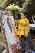 ART PICNICS 4 KIDS! CROUCH END FESTIVAL 2014