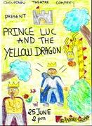 Prince Luc And The Yellow Dragon