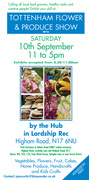 Tottenham Flower and Produce Show