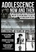 40 years of adolescence- celebrating 40 years of Open Door
