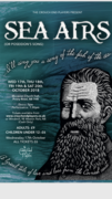 Crouch End Players Present Sea Airs