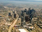 Downtown LA 2011